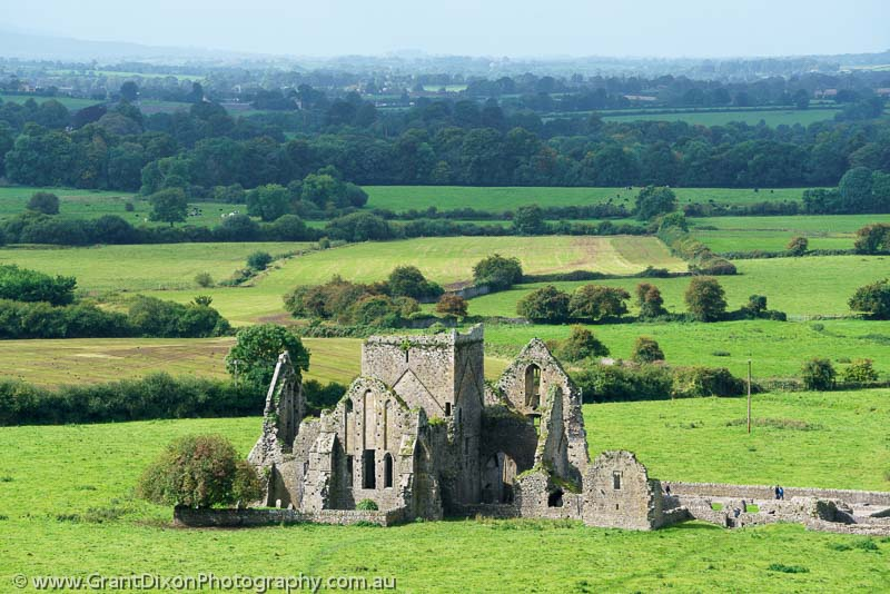 image of Hore Abbey ruin