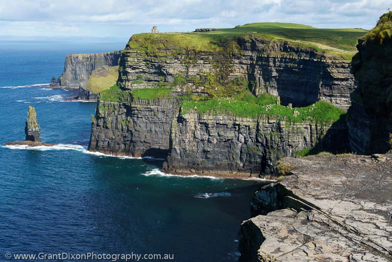 image of Cliffs of Moher 2