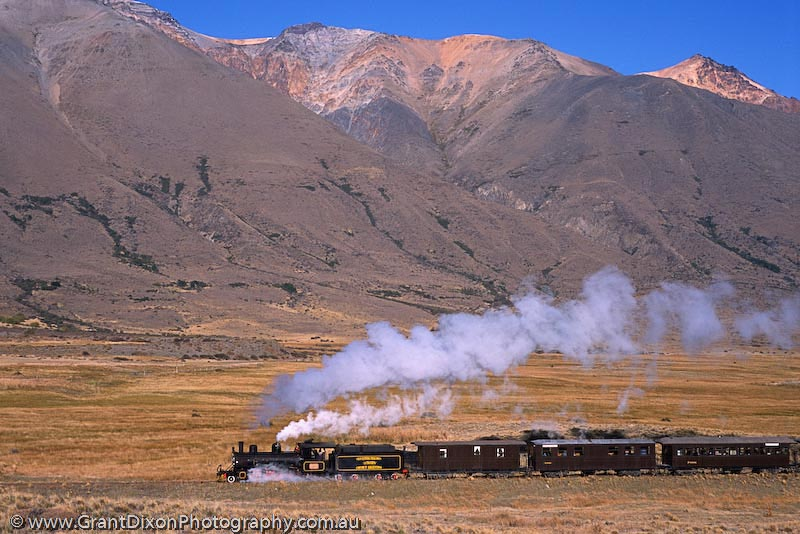 image of Old Patagonian Express 2