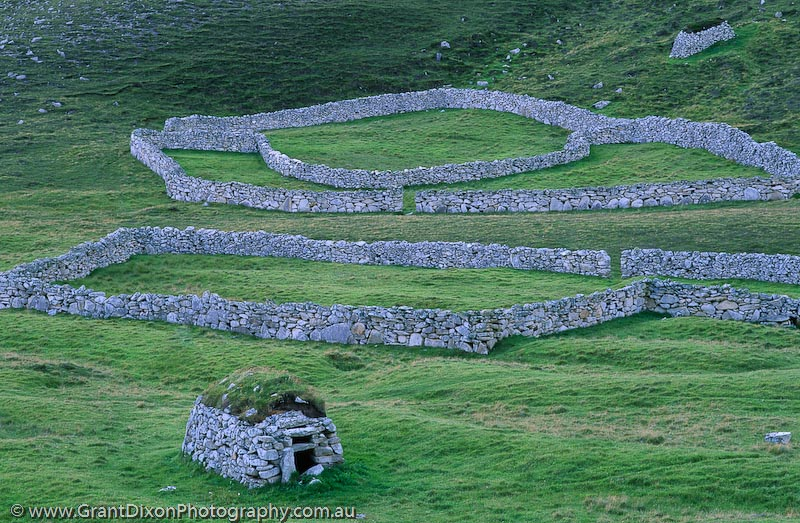 image of St Kilda walls