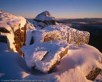 AUSTRALIA, Tasmania, Southwest National Park, World Heritage Area.