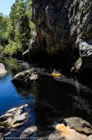 AUSTRALIA, Tasmania, Denison River, Franklin-Gordon Wild Rivers National Park