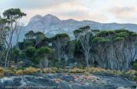 Trousers Point, Strzelecki National Park, Flinders Island, Tasmania