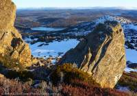 Walls of Jerusalem, Tasmanian Wilderness World Heritage Area.