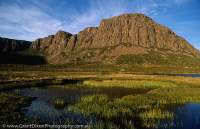 AUSTRALIA, Tasmania, Walls of Jerusalem National Park, World Heritage Area.