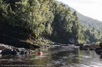 Franklin River, Tasmanian Wilderness World Heritage Area